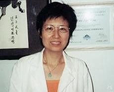 Acupuncturist, Olivia Wan-Mei Woo