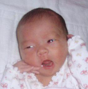 Dr Olivia Wan-Mei Woo - Acupuncturist & Herbalist - Welcomes Baby Valerie